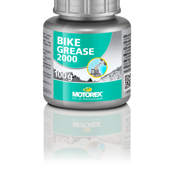 grasa motorex bike grease 2000  100grs.
