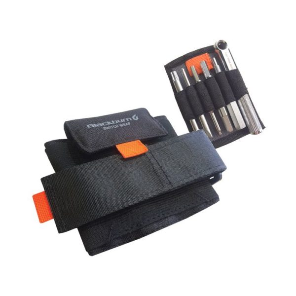 kit multiherramientas strap Blackburn