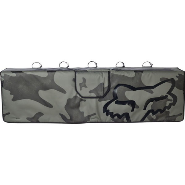 Pad para pickup Fox camo medium
