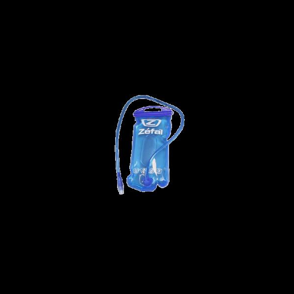 Bolsa para mochila de hidratación Zefal 1.5lts