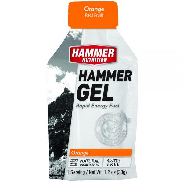 Gel de Nutrición Hammer Nutrition 33grs