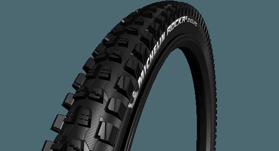 Neumático Michelin 27.5×2.35 Rock R2 Fr Magir