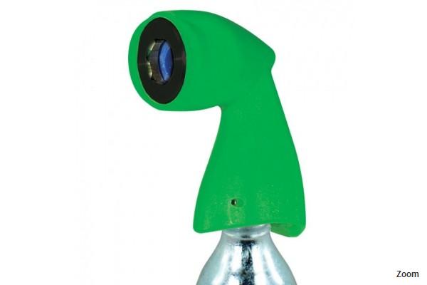 Kit Co2 Genuine Innovations Microflate Nano