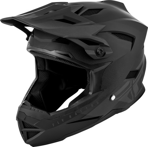 Casco Fly Default Negro/Gris