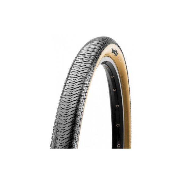 Neumático Maxxis Dth Skinwall 26*230