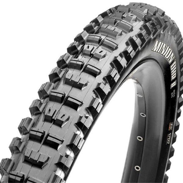 Neumáticos Maxxis Minion DHR II 26*240