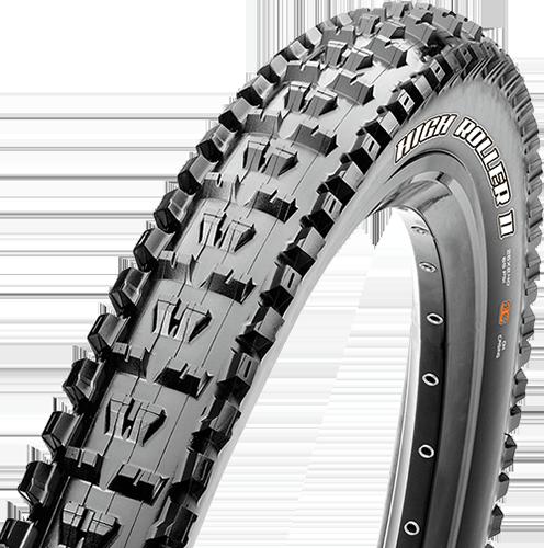 Neumático Maxxis HighRoller II 26*230