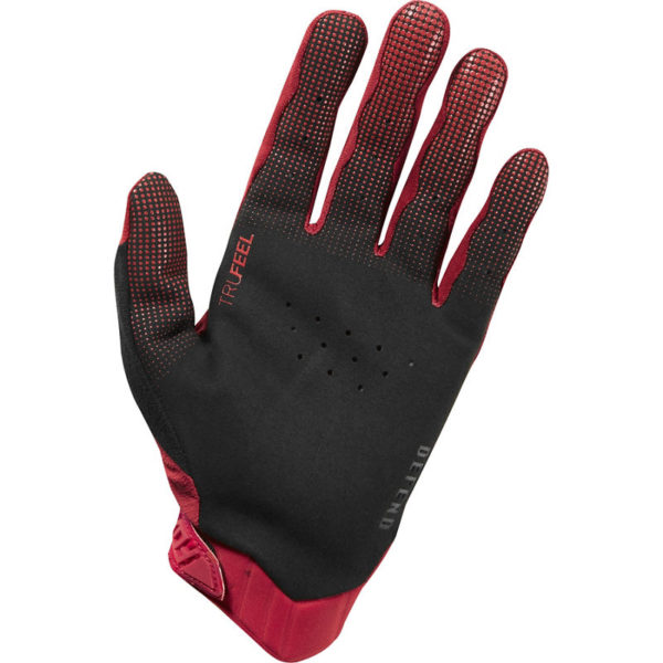 Guantes Fox Defend D3O