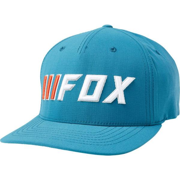 Jockey Fox DOWNSHIFT FLEXFIT HAT