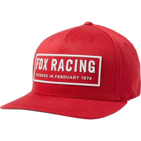 Jockey Fox FOUNDED FLEXFIT HAT