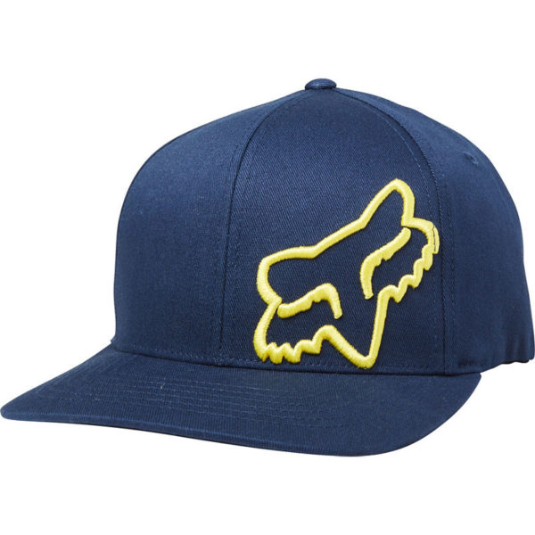 Jockey Fox  FLEX 45 FLEXFIT HAT
