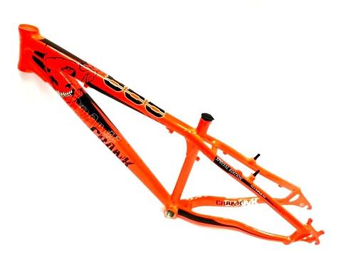 Cuadro Crank 888 Orange 14″
