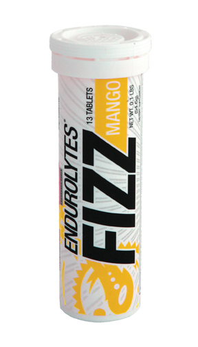 Endurolitos Fizz Hammer Nutrition