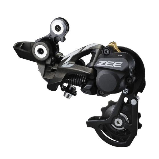 Cambio Shimano Zee RD-M640-SS 10speeds
