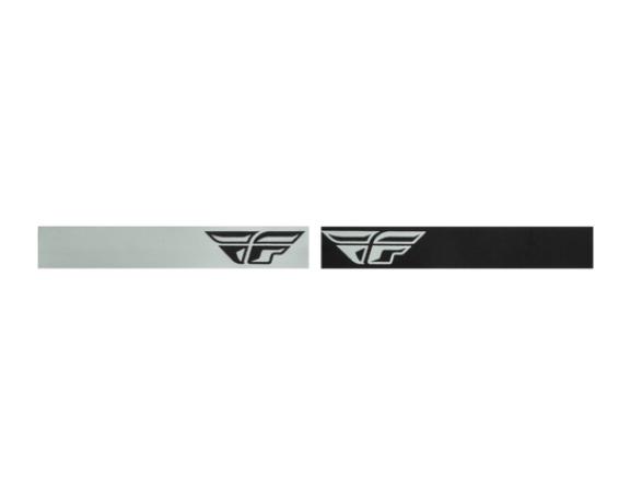 Antiparras Fly Zone Grey/Black