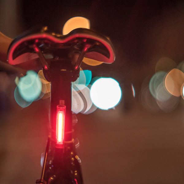 Luces Knog Plus pack del+tras