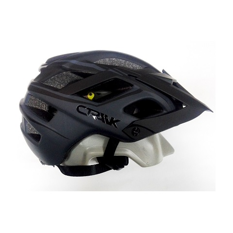 Casco Crank Kpra blk/grey