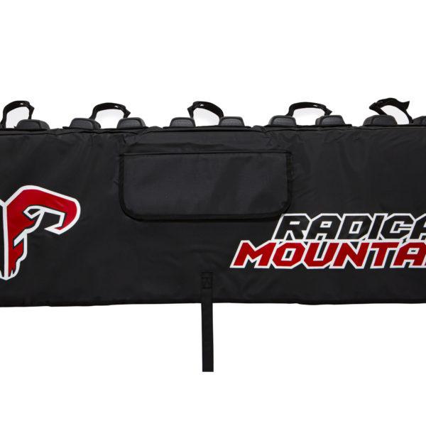 Pad Porta bicicletas Radical Mountain Standard