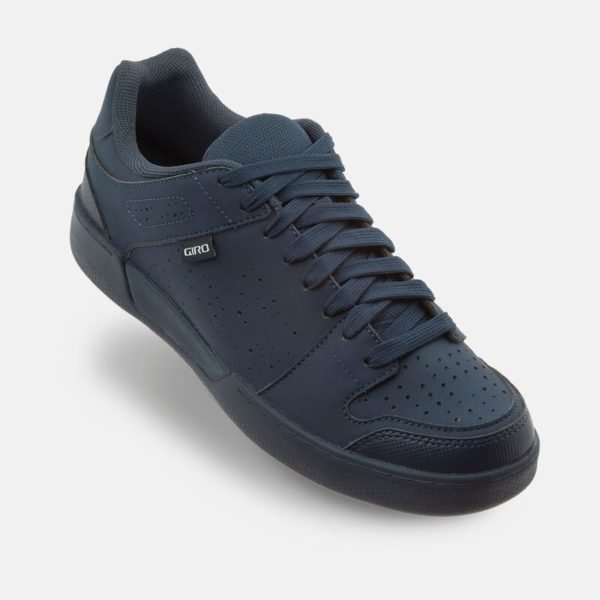 Zapatillas Giro Jacket II Midnight blue