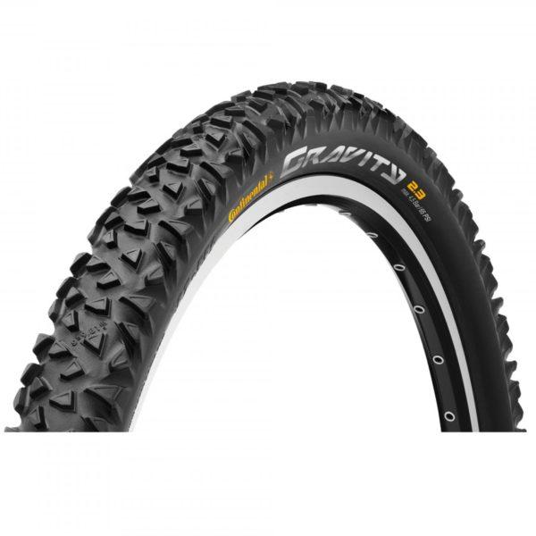 Neumático continental gravity 26 x 2.3