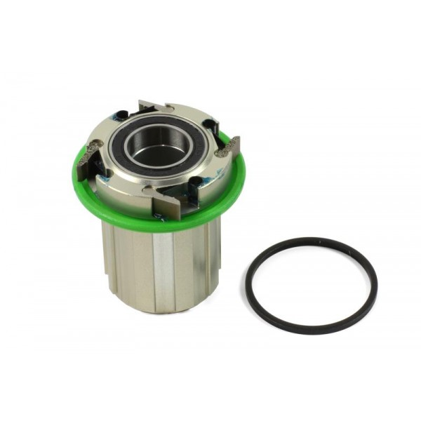 Núcleo Maza Hope Pro 4 aluminio Shimano HG