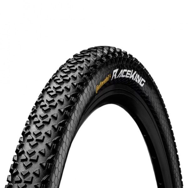 Neumático continental race king 26 x 2.0 50-559 rigid bk/bk 0150429