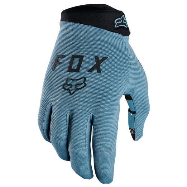 Guante Fox Ranger Azul