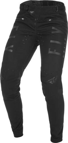 Pantalon Fly Kinetic Blk 2021