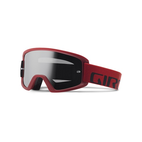 Antiparra Giro Tazz Mtb Red/Black