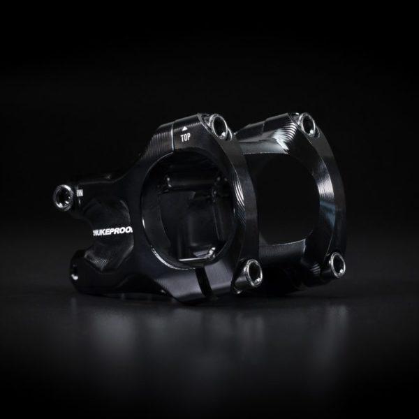 Tee Nukeproof Horizon Blk 31.8*35