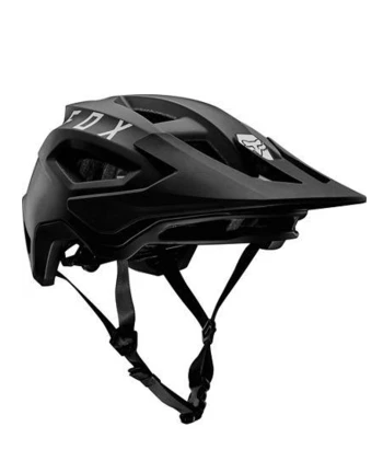 Casco Fox Speedframe Negro 2020 Fox