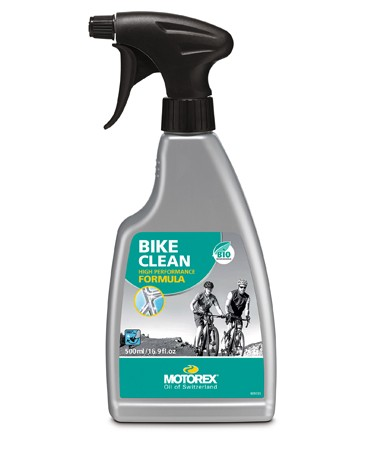 Bike Clean Formula Motorex 500ml