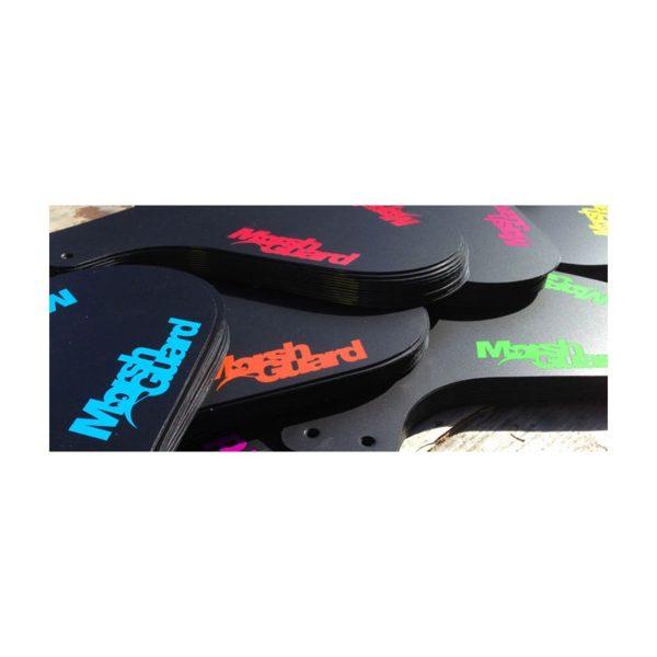 Tapabarro Marshguard negro