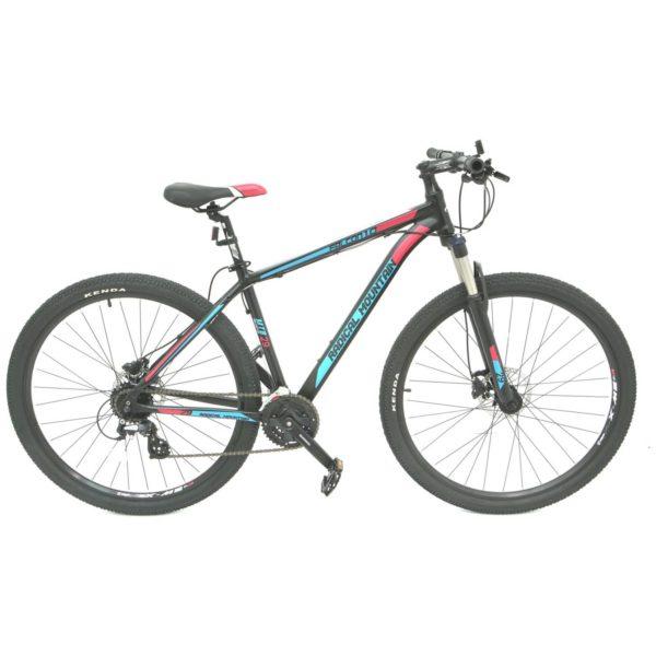 Bicicleta Radical Mountain 29 Falcon 1.0 Negra Talla M