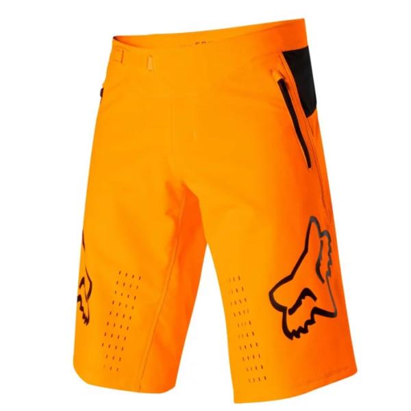 Short Fox Defend Talla 32 orange