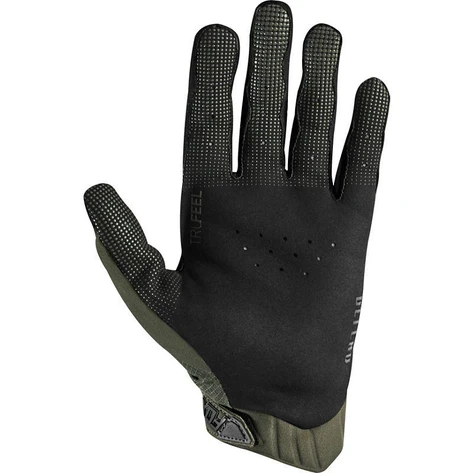 Guantes Defend D3O® Verde 2020 Fox
