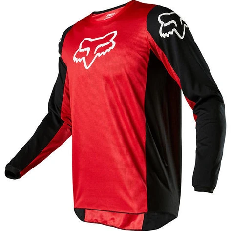 Jersey Fox 180 Prix Rojo 2020