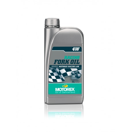 motorex aceite de horquilla sae 4 1lt