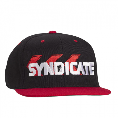 Jockey Santa Cruz Syndicate Black