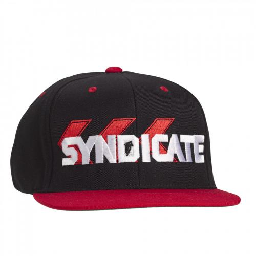 Jockey Santa Cruz Syndicate Black
