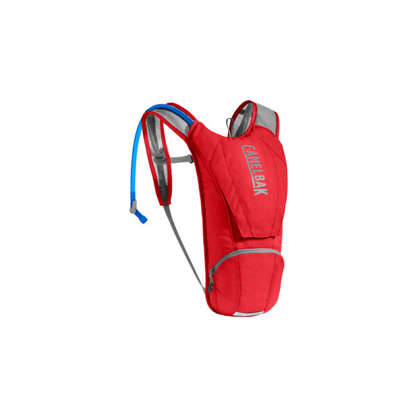 Mochila Camelback Classic 85 oz Racing Red/Silver