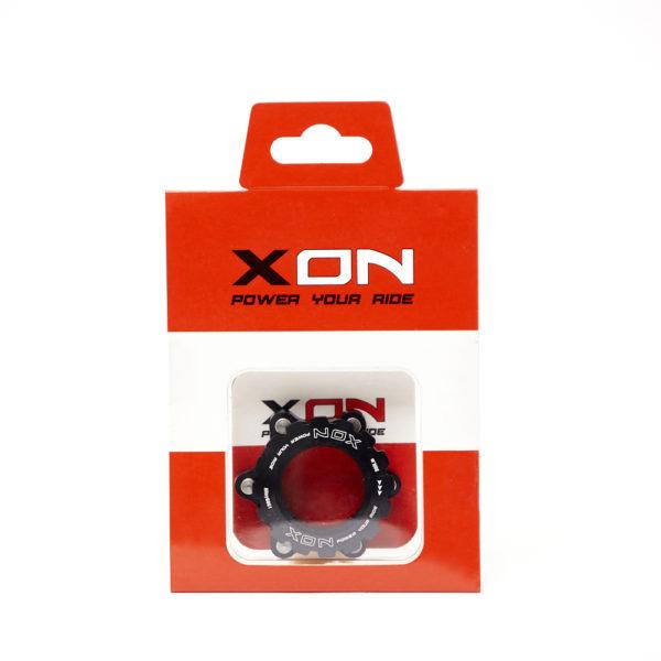 Adaptador Xon Centerlock A 6 Pernos