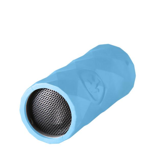 BUCKSHOT – BLUE  /parlante  + manos libres + Bluetooth