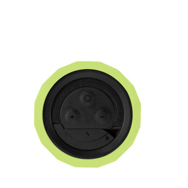 BUCKSHOT – GLOW  /parlante + manos libres + Bluetooth