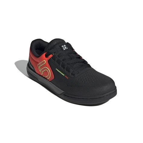 Zapatillas Five Ten Freerider Pro Blk/Red