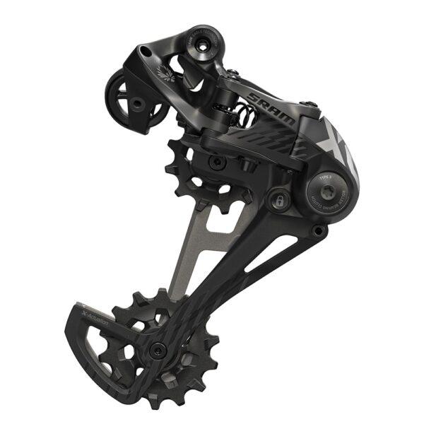 Cambio Sram Eagle X01 Type 3 12v Negro
