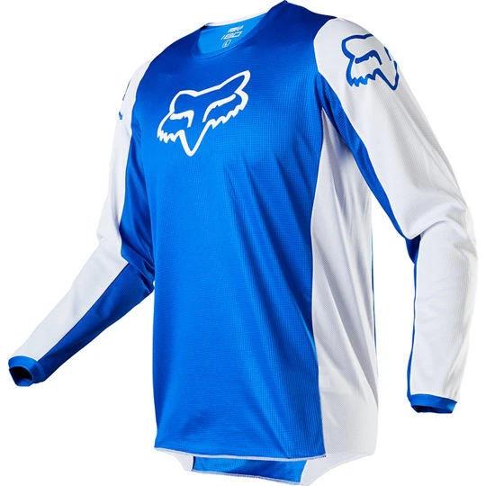 Jersey Fox 180 Prix Azul 2020