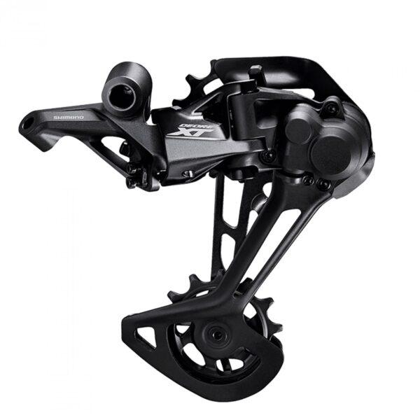 Cambio Shimano xt rd-m8100, 12v. sgs top normal, shadow plus design, direct attachment