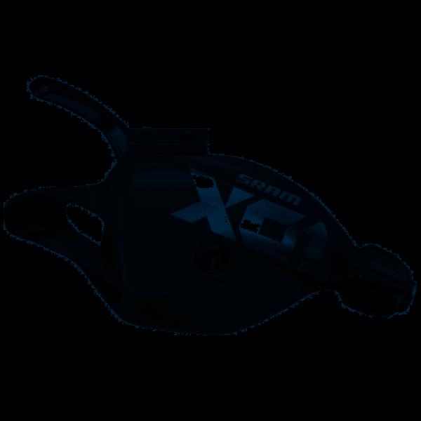 Shifter Sram X01 Eagle Lunar 12v