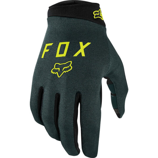 Guante Fox Ranger Verde